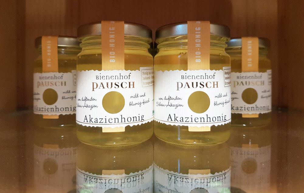 Bienenhof Pausch - Akazienhonig