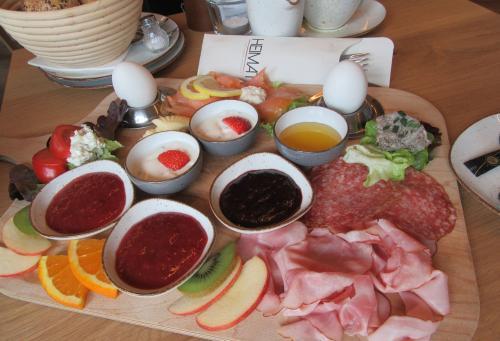 heimat-frühstück