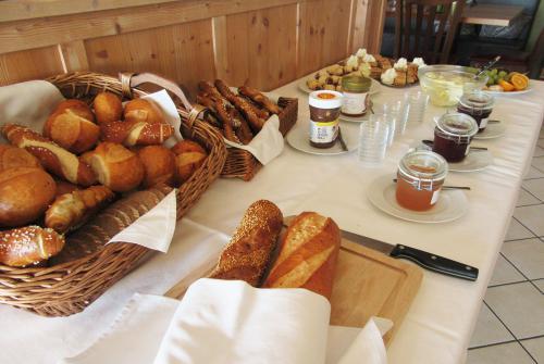 Bauernhofcafé Doblmair